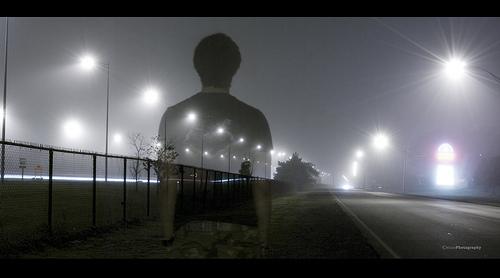 ghostisme