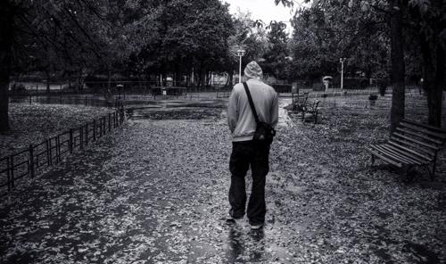 aloneinthepark